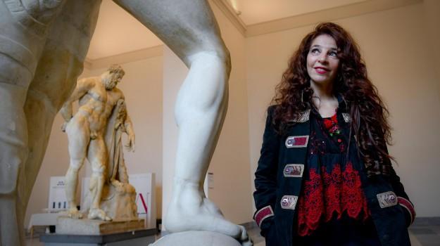devozione, musica, Pino Daniele, Teresa De Sio, Sicilia, Cultura