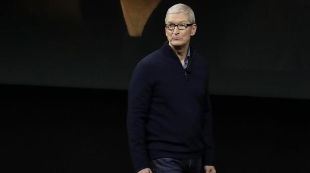 iphone, smartphone, Steve Jobs, Tim Cook, Sicilia, Società
