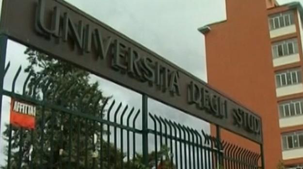 Università palermo simulazione parlamentare, Palermo, Cronaca
