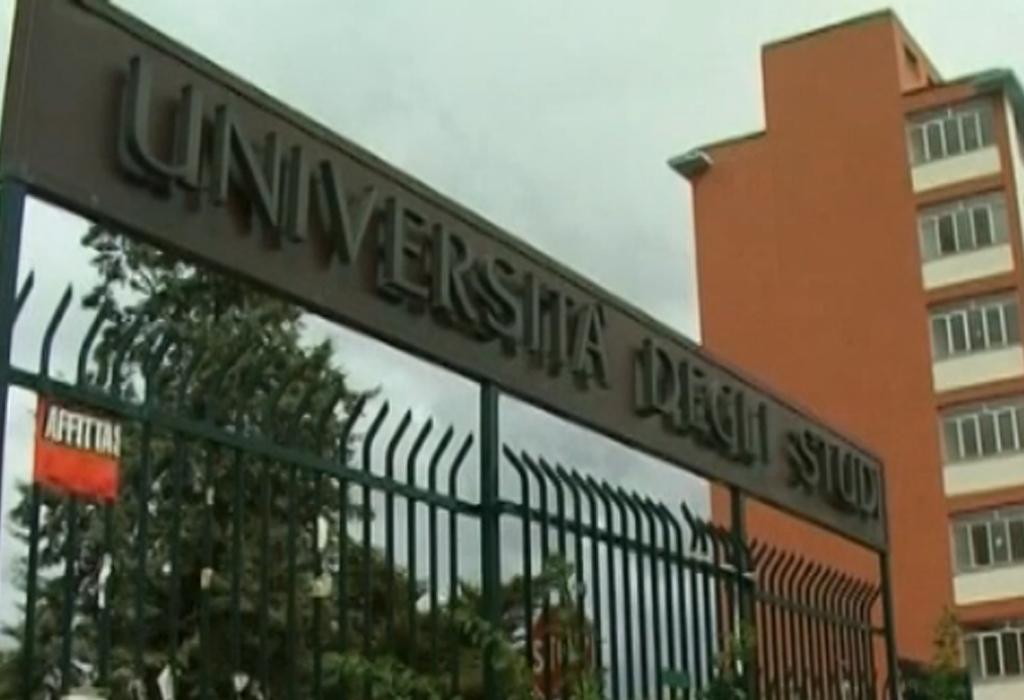 Ufficio Di Igiene Palermo : Meningite in sicilia ricoverata una enne è di nuovo psicosi