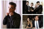 Nuovi ospiti sbarcano al Festival: sul palco Robbie Williams, i Clean Bandit e la coppia Rocìo-Bova