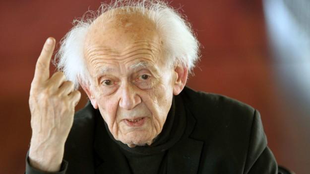filosofia, società liquida, Zygmunt Bauman, Sicilia, Cultura