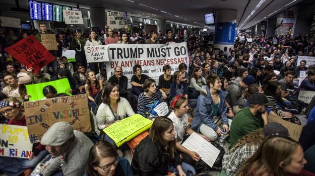 rifugiati, USA, Sicilia, Mondo