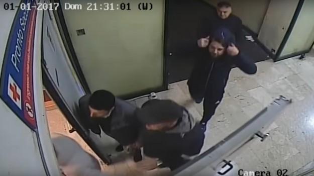 arresti, catania, medico aggredito, Catania, Cronaca