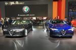 Auto, vola il mercato in Europa. Fca domina con Alfa, bene Panda e 500