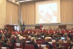 Anno giudiziario, allarme dei magistrati: in Sicilia intreccio mafia-corruzione
