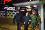 Nascosto in casa a Gioia Tauro, arrestato latitante Antonino Pesce