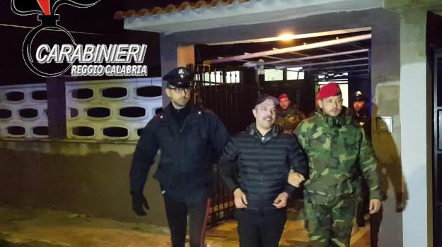 'ndrangheta, arresto boss antonino pesce, Sicilia, Cronaca