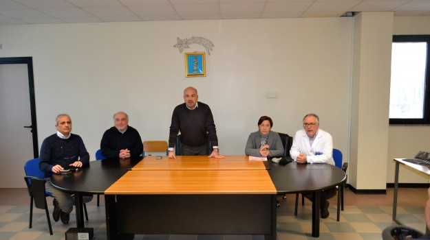 ortopedia, ospedale, Palermo, Cronaca