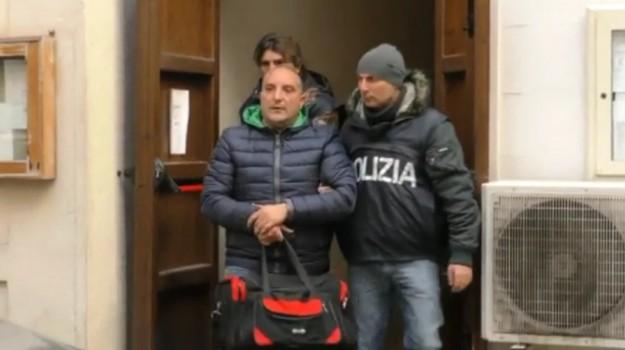 auto, estorsioni, mafia, polizia, Palermo, Cronaca