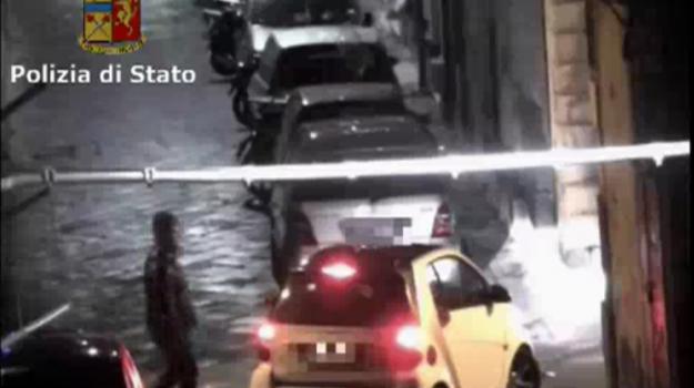 catania, droga, Catania, Mafia e Mafie