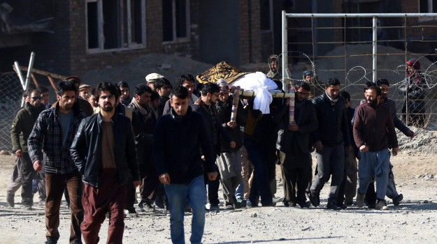 afghanistan, attentato kabul, talebani, Sicilia, Mondo