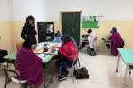 Aule al freddo, disagi senza fine in Sicilia: in alcuni istituti mancano gli impianti