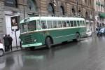 A Palermo l'autobus verde, gli autisti: fiore all'occhiello Amat - Video
