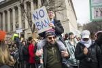 Usa, 16 Stati contro il bando di Trump anti-immigrazione islamica