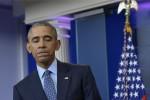 L'ultima conferenza di Barack Obama come presidente degli Usa - Ansa
