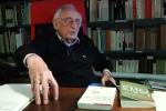Palermo, muore a 93 anni l'urbanista Benevolo: fu tra gli ideatori del centro storico