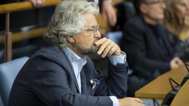 comunarie, elezioni, genova, m5s, Beppe Grillo, Sicilia, Politica
