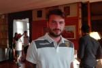 Trapani, arriva dall'Atalanta il difensore Cason