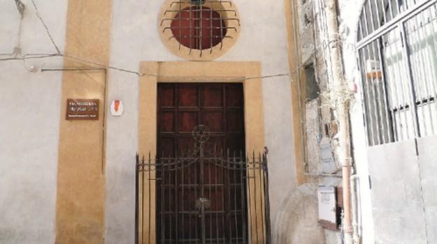 cattolici, ebrei, Santa Maria del Sabato, sinagoga palermo, Corrado Lorefice, Palermo, Cronaca