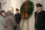 Palermo, il ricordo dell'agente Mondo ucciso 29 anni fa dalla mafia - Video