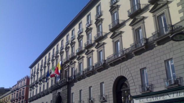 candidatura, Napoli, Sicilia, Politica