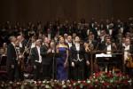 Raccolti 52 mila euro al Concerto di Capodanno del Teatro Massimo