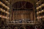 Teatro Massimo, il concerto di capodanno in diretta su Gds.it