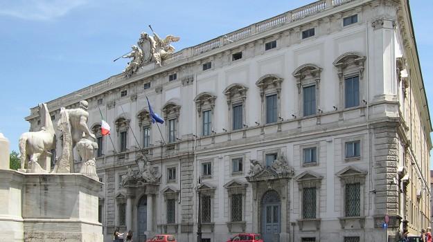 consulta, italicum, legge elettorale, Sicilia, Cronaca