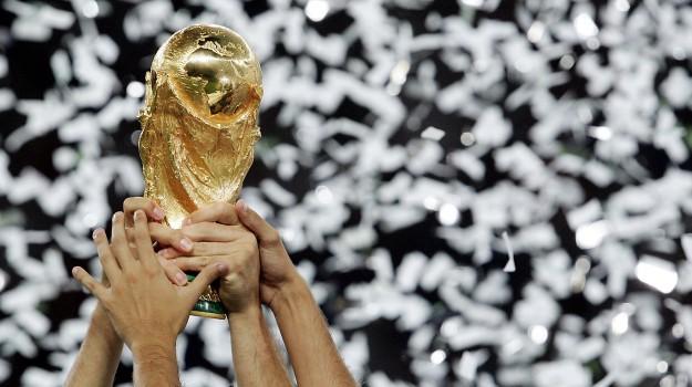 Calcio, campionati mondiali, fifa, mondiale 2026, Sicilia, Sport