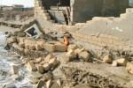 Erosione costiera, è allarme nell'Agrigentino