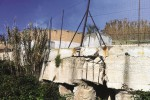Castelvetrano, intervento di manutenzione per il depuratore