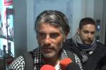 Lopez: a Palermo situazione complicata ma ci credo e anche Zamparini