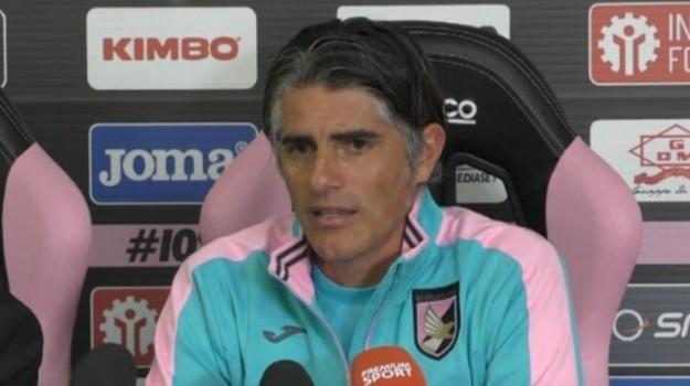 Napoli Palermo, nuovo allenatore, palermo calcio, SERIE A, Diego Lopez, Palermo, Qui Palermo