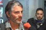 """Lopez: """"Opportunità unica per me"""". Le immagini dell'arrivo a Palermo - Video"""