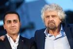 """M5s, Di Maio candidato premier: """"Facciamo risorgere l'Italia"""""""