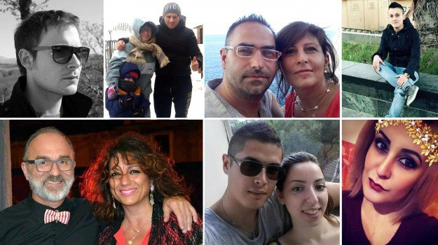 hotel rigopiano, soccorsi, VALANGA, Sicilia, Cronaca