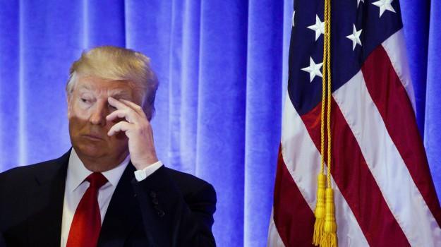 dossier, rapporti Usa-Russia, Stati Uniti, USA, Donald Trump, Sicilia, Mondo