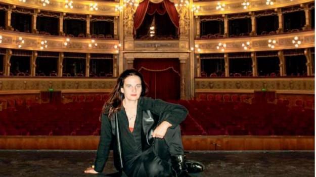 Palermo, stagione lirica teatro massimo, teatro massimo, Palermo, Cultura
