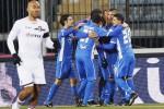 L'Empoli vince con rigore, Palermo ko La salvezza sempre più lontana