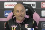 Palermo, l'analisi di Corini: la squadra dimostra di crederci - Video