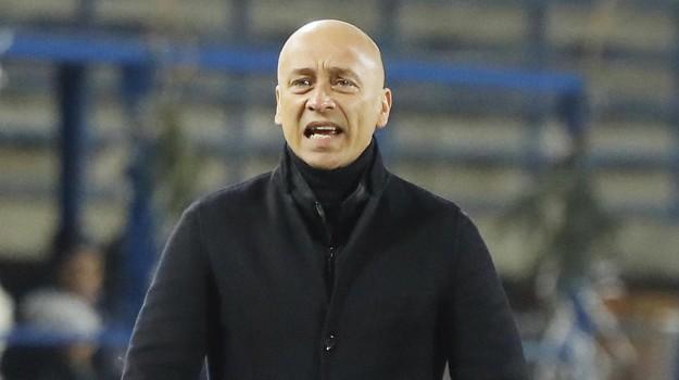 Empoli Palermo, esonero, palermo calcio, SERIE A, Eugenio Corini, Maurizio Zamparini, Roberto De Zerbi, Palermo, Qui Palermo