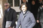 """L'accusa: """"5mila euro ai clan"""". Ferrandelli in procura: la campagna elettorale va avanti"""