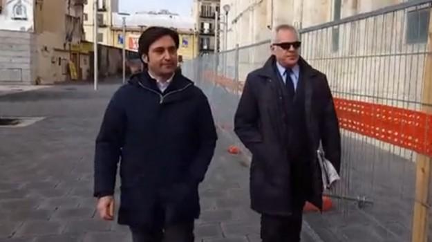 comunali 2012, indagini palermo, voto di scambio, Fabrizio Ferrandelli, Palermo, Cronaca