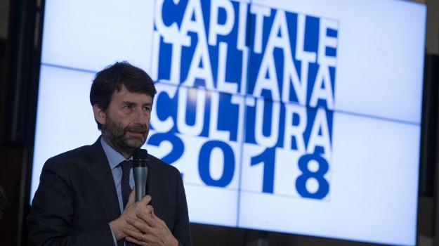 centro storico palermo, fondi cipe palermo, dario franceschini, Sicilia, Economia