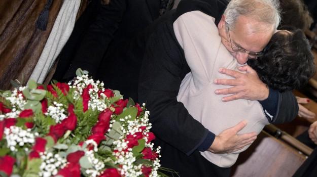 funerali, linguista italiano, università la sapienza roma, Tullio De Mauro, Sicilia, Cronaca