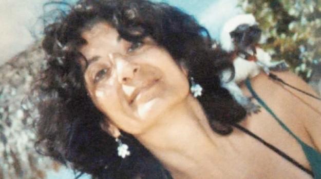 donna che vive in aeroporto, Gabriella Sciacca, Palermo, Cronaca