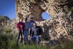 Una piccola «Stonehenge» nel cuore di Gela scoperta vicino alla necropoli preistorica
