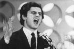 50 anni fa moriva Luigi Tenco: l'audio live della sua ultima esibizione