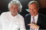 Il M5s perde pezzi: l'eurodeputato Affronte passa ai Verdi